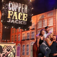 'It started out as a joke': Paul Howard on his musical about Copper Face Jacks