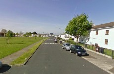 Gun attack in west Dublin injures three