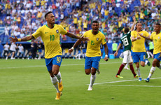 Power ranking the 8 remaining teams in the World Cup