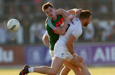 Analysis: Kildare's intensity wins the day as they crack Mayo's kickout code late on