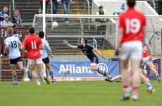 As it happened: Cork v Dublin, National Football League
