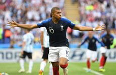 Real Madrid release statement after reports of €272 million Mbappe deal with PSG