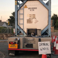 'We're always on rations here': Areas of Cork village left with little or no water during two-week heatwave