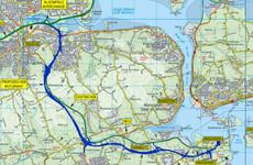 €220 million Cork-to-Ringaskiddy motorway gets the green light