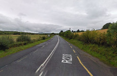 Motorcyclist (50s) dies after car crash in Donegal