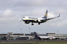 Ryanair cabin crew across Europe to strike on 25 and 26 July