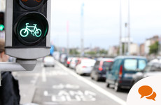 Why safer cycling is an open goal for Dublin to fix its traffic problems