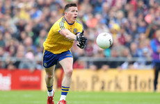 McStay makes three changes as Roscommon bid to book their place in Super 8s