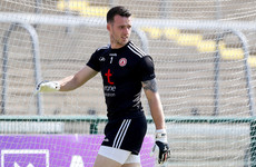 Niall Morgan between the posts as Mickey Harte names Tyrone team for Cork clash