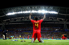 As it happened: Brazil v Belgium, World Cup quarter-final