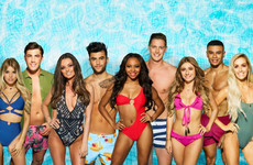 Almost half of all women aged 15-34 who watched TV on Wednesday watched Love Island