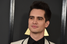 Panic! at the Disco's Brendon Urie on what it means to him to come out as pansexual