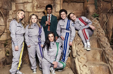 The cast of Derry Girls appeared on The Crystal Maze last night and it was a real hit with viewers
