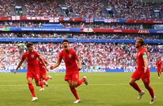 England through to World Cup semi-finals as headers from Maguire and Alli sink Swedes