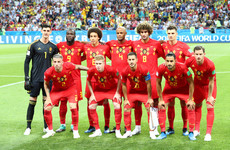 Power ranking the four World Cup semi-finalists