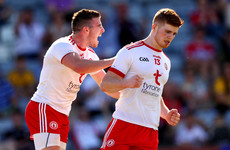 As it happened: Cork v Tyrone, All-Ireland SFC qualifier