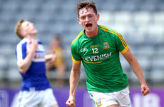Five-star Meath produce clinical performance to advance to Leinster MFC final