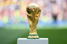 Here are the times and dates for the 4 remaining World Cup matches