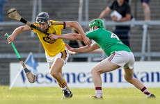 Wexford set up All-Ireland quarter-final with Davy Fitz's native Clare following win over Westmeath