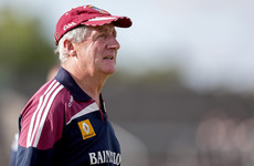 After a four-year stint, Michael Ryan steps down as Westmeath hurling boss