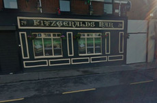 Man in his 20s dies after stabbing in Limerick pub