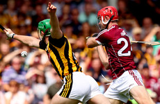 Galway hold off Kilkenny in second-half thriller and are crowned Leinster champions