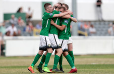 Struggling Bray secure important win days after announcing all players available for sale