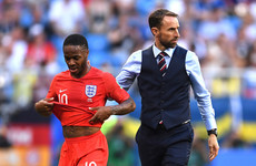 Croatia coach identifies Sterling as England's danger man