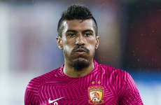 'Welcome back' - Barcelona midfielder Paulinho returns to Chinese Super League