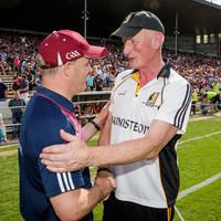 Brian Cody hails 'magnificent' Kilkenny response to 'the best team in the country'