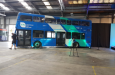 This is what buses will look like on 24 Dublin routes later this year