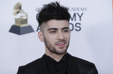 Zayn Malik has covered a classic Elvis track, and the internet is really divided on it