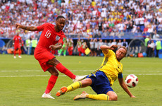 Neville slams 'absolutely disgusting' criticism of Sterling by England fans