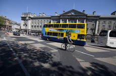Poll: Should the State prioritise cycle lanes over other transport infrastructure?