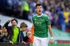 A 12-year wait ends for Cork City tonight at a sold-out Turner's Cross