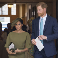 Poll: Will you be keeping up with Harry and Meghan's trip to Ireland?