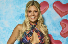 Grace's 'grape' comment on last night's Love Island had Twitter absolutely baffled