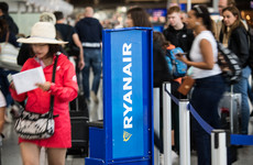 'They left us completely in the dark': Ryanair criticised for not telling people if their flights would be cancelled