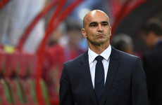 Martinez hails 'magnificent' Belgium effort despite World Cup semi-final exit