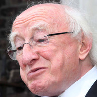 Poll: Should Michael D Higgins actively campaign if he wants to continue as President?