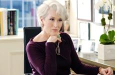 The Devil Wears Prada author wasn't sold on Meryl's interpretation of Miranda