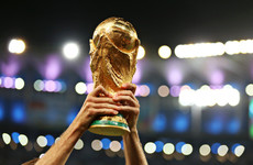 Poll: Who do you think will win the 2018 World Cup final?