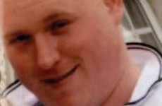 Appeal for John Rodgers missing from Tallaght