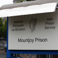 Delivery driver arrested at Mountjoy Prison after phones, sims, tablets and steroids found in van