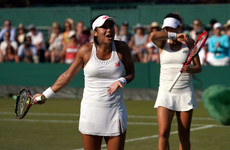 Watson brands official a 'snitch' after Wimbledon row over foul language