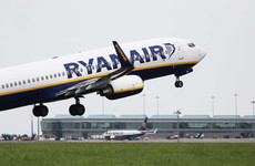 The Ryanair strike started this morning and there could be more days of action to come