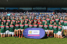 Mayo ladies county board release statement backing management after at least 10 players leave panel