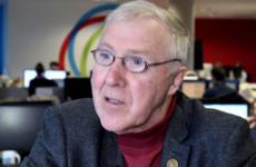'I'm a political animal': Former Dublin Lord Mayor Christy Burke considering a presidential run