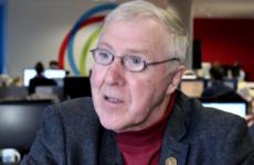 'I'm a political animal': Former Dublin Lord Mayor Christy Burke considering a presidential run