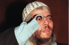 Radical cleric Abu Hamza can be extradited to US, court rules